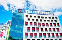 Tbilisi for shopping lovers