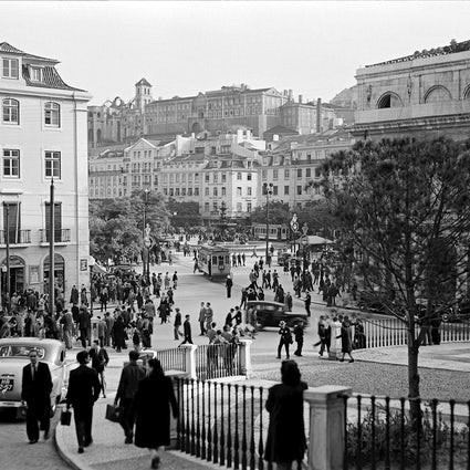 Las tiendas históricas de Lisboa 4: las Licorerías y Bares