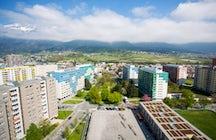 Olympisch Dorp Innsbruck - Een sociale hotspot of een vriendelijke buurt?