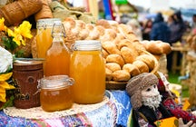 Top three traditional Siberian drinks for summertime