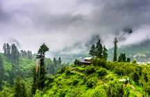 Kasauli, explore a experiência aventureira dos Himalaias