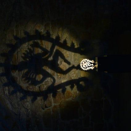 Ateshgah en Tbilisi: uno de los más antiguos templos zoroastrianos