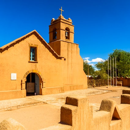 San Pedro de Atacama, the starting point for a desert adventure