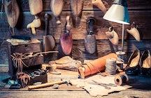 Toma: El artesano más famoso de Belgrado