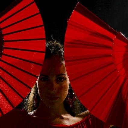 Flamenco in Pamplona - het festival en daarbuiten