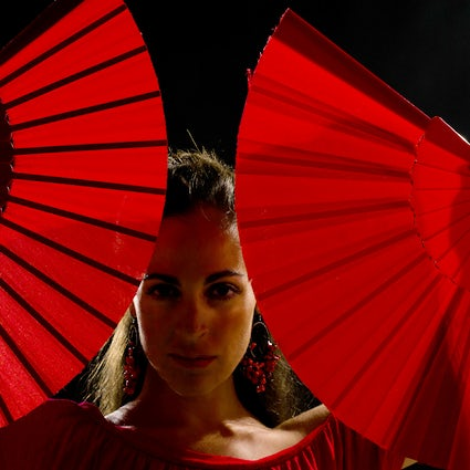 Flamenco in Pamplona - the festival and beyond