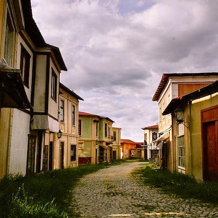 Bitola - la ciudad de las primeras películas en los Balcanes