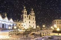 Guide to winter holidays in Belarus