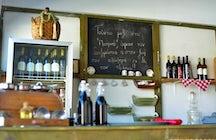 Tersefanou - wo man die lokalen Köstlichkeiten findet