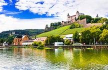 Würzburg: The Fairytale City