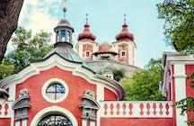 Banská Štiavnica: El tesoro escondido de Eslovaquia