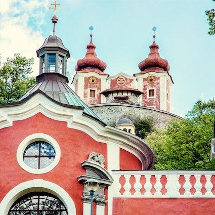 Banská Štiavnica: The hidden treasure of Slovakia
