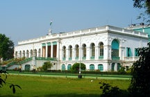 National Library in Kolkata: the largest library in India
