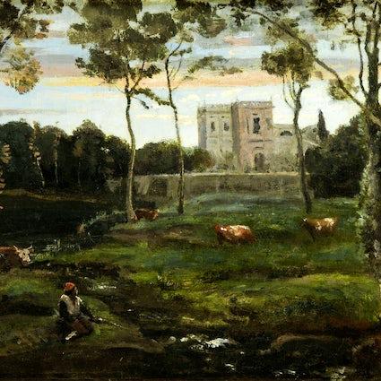 Monteverde Vecchio ontdekken in Rome