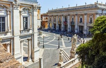 The Museums of Rome: The Capitoline Museums