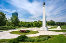 Belgrade Greenery: Park of Friendship