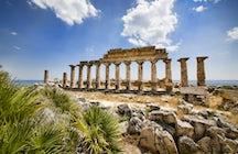 Antiguos templos, teatros, ruinas e iglesias: lo mejor de Sicilia
