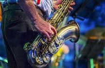 Paradise Jazz Festival, lo mejor de Paphos