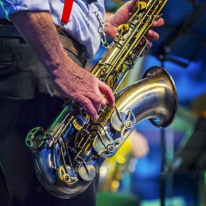 Paradise Jazz Festival, Paphos' finest