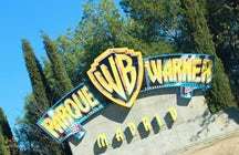 Warner Bros Park, Madrid