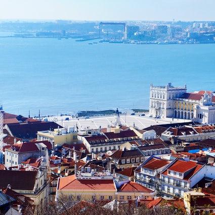 Paseo de un día por Lisboa