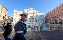Roma: la gran belleza en la época de COVID-19
