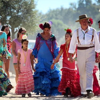 España, el país de las fiestas y festivales!