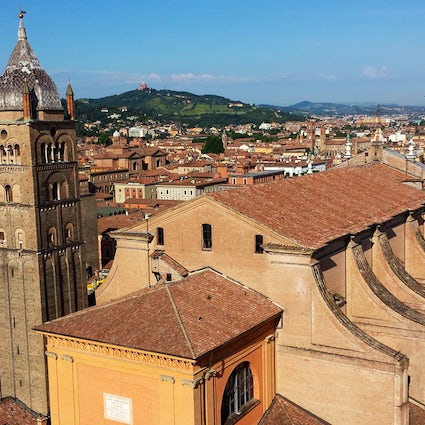 University of Bologna; A short guide to the student life