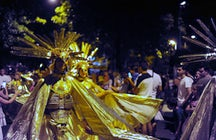 500 years of International Carnival in Kotor