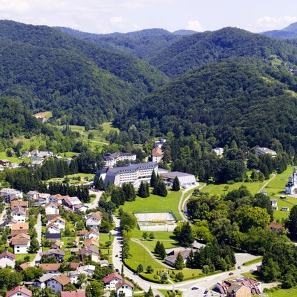 Discover Teslić, a remarkably captivating town