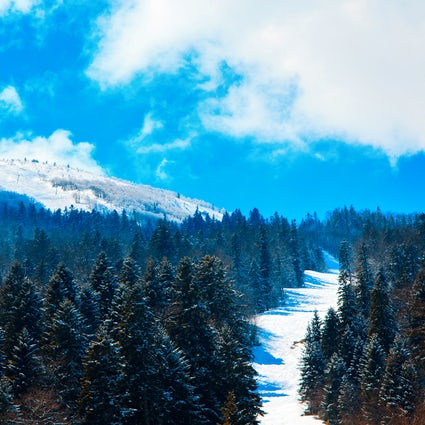 Skiing on a budget – Mt Bjelašnica & Igman