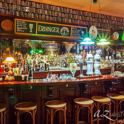 Tour de pubs - Una noche en Bakú