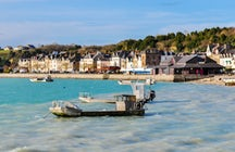 Cancale – the capital of the oysters