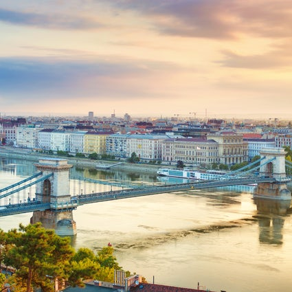 Hungary, the historical treasure in the heart of Europe