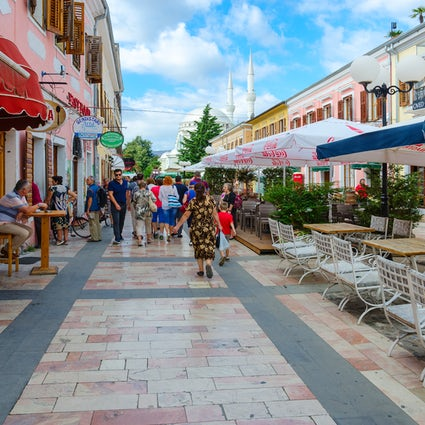 A guide into Shkodra!
