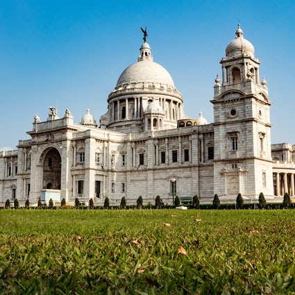 Victoria Memorial: a walk through art and heritage in Kolkata