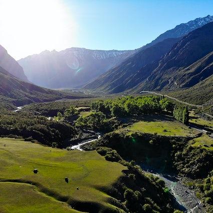 Chile's best climbing hotspots