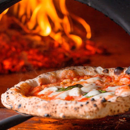 It's pizza-time in São Paulo; where to eat the best one