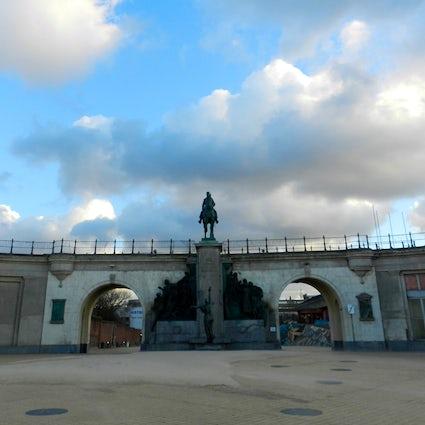 Must-sees in Oostende