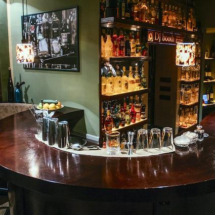 The hidden bar of Belgrade - Druid bar