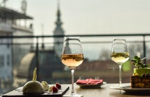 The most Instagramable restaurant in Belgrade