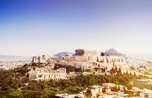 Explore Athens in one day!