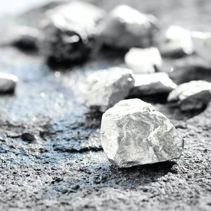 Les mines d'argent de Cerro Rico, et leur histoire