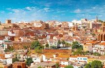 Las Casas Baratas – A lucky find in Cáceres with a tragic past