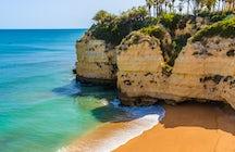 Algarve Beach Encyclopedia! Lagoa pt4 & Silves
