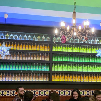 Taqueria El Torito: Mexican enchantment in Bucharest
