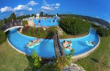 Fun adrenaline experiences in Slovenia's best spa resorts