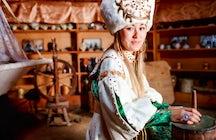 Descubra Siberia: la tierra de lo desconocido