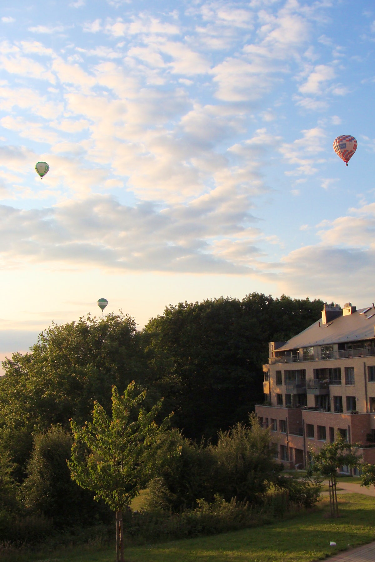 Louvain-la-Neuve: a city created only for University students