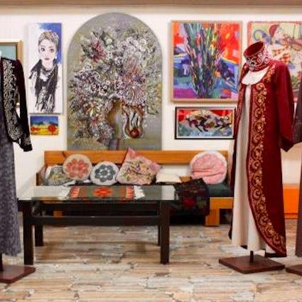 Le Centre culturel de Teryan